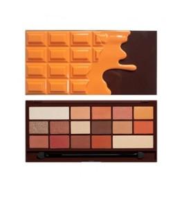 Chocolate Orange Palette -